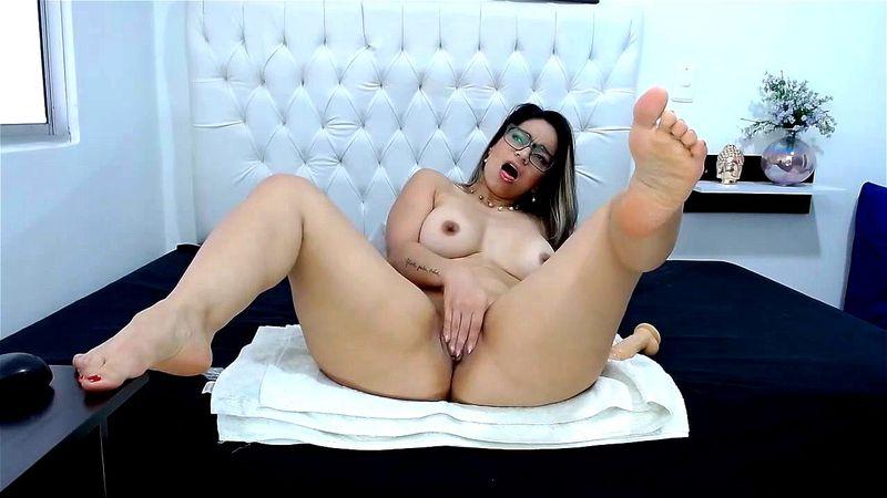 Lucy Zara Masturbation Hd