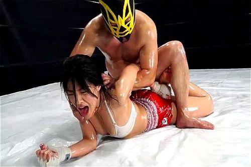 Japanese Oil Massage Teen