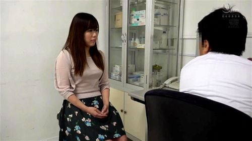 Voyeur doctor: (中出)creampies (part 4) - Voyeur Doctor: (中出)creampies, Doctor, (中出)creampies, Japanese Teen, Teen (中出)creampie, Gynecological Examination Porn