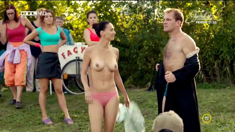 Nackt Zsuzsanna Ripli  Nude, HD,