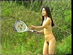 Nude tennis [BAM]! Tennis