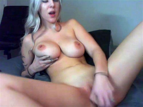 Hd Masturbation Shaking Orgasm