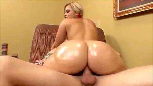 Alexis Texas Bubble Butt