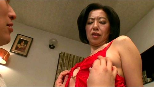Watch VKO-220 step-mom 五十路母 - Vko, Fetish, Japanese, Masturbation, Mature, Milf
