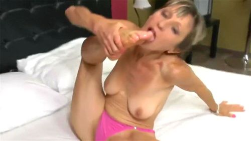 Old Mature Feet Tickling