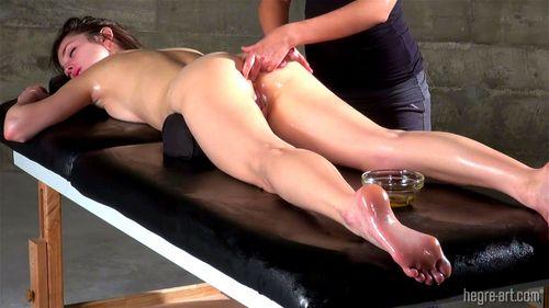 Lesbian Strapon Anal Orgasm