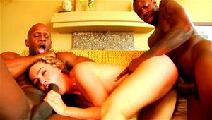 Lily Carter Double Penetration