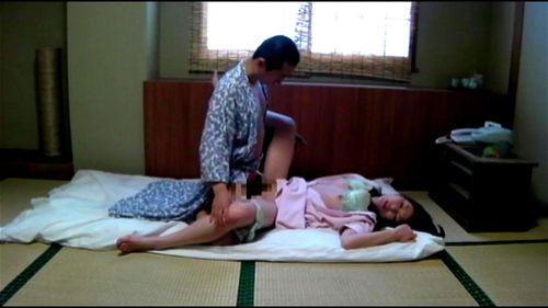 交渉次第で本番までヤレるおばさんマッサージ2 - Amateur, (中出)creampie, Massage, Zyukuzyo