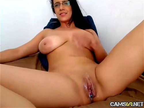 Big Tit Asian Milf Mom Pov