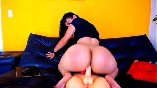 Riding Dick