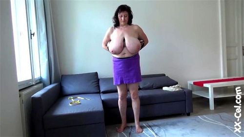 Mature with huge natural tits Watch Mature Housewife With Very Large Breasts Huge Tits Mature Housewife Huge Natural Boobs Porn Spankbang