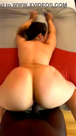 Thick Latina Teen Doggystyle