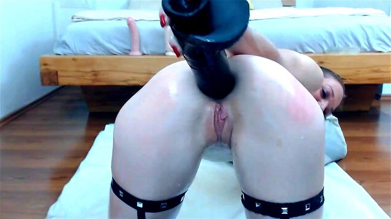 Amateur First Date Anal