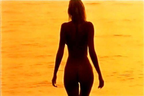 Bruni nackt Michela  41 Hottest