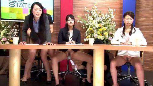 Announcers - News, Announcer, (中出)creampie, Milf, Asian, Squirt Porn - SpankBang