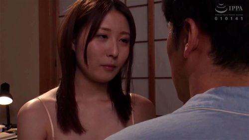JAV13 - Rin Asuka, Japanese Wife, Jav, Wife, Cuckold, Married Porn