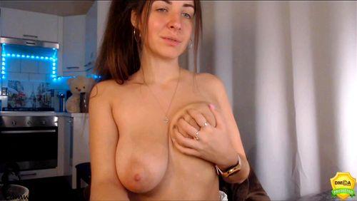 Busty babe DualChilli webcam chat