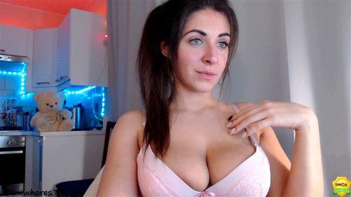 The fantastic boobs of DualChilli