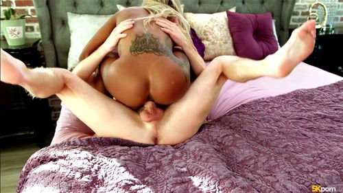 Anal Ebenholz Pov Interracial Evil Angel