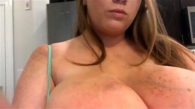 Freckles girls big boobs Watch Big Freckle Titties Big Titties Freckles 18 Big Tits Babe Porn Spankbang