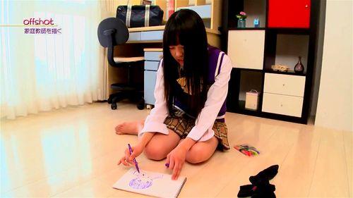 IMOV-011 - Gravure, Big Ass, Japanese, Small Tits, Koharu Nishino Porn