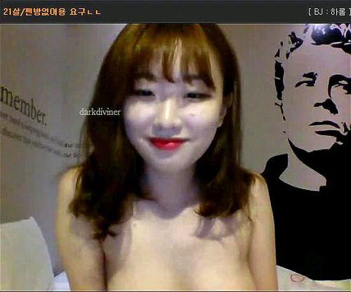 korean bj 다솜 masturbation
