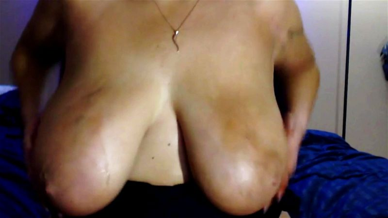 Big Tit Latina Lesbian Strapon