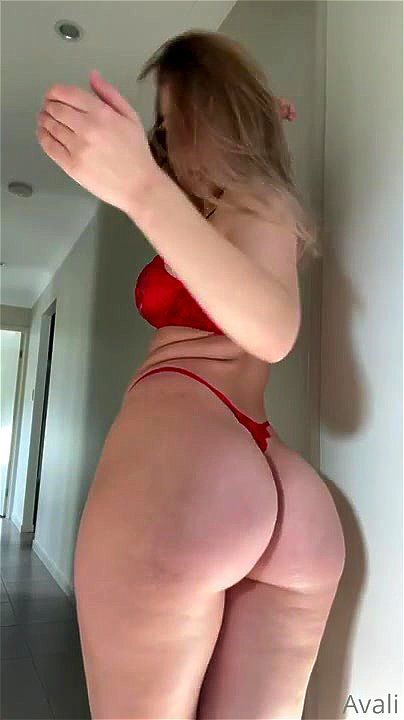Anal Toy Solo Big Ass Talk