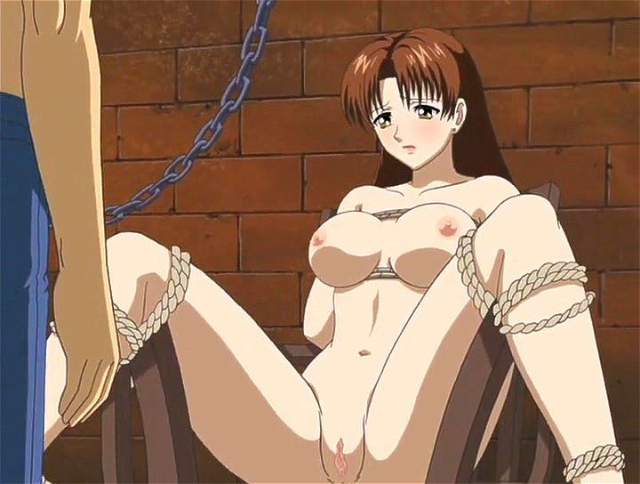 Hentai Bondage English Sub