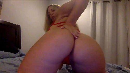 Porn booty milf Ass Time
