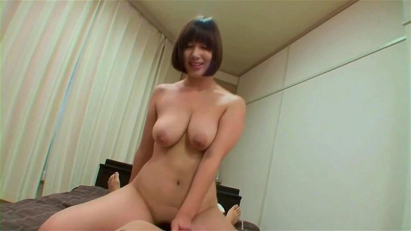 See This Wonderful Japanese Wanton Get a Creampie