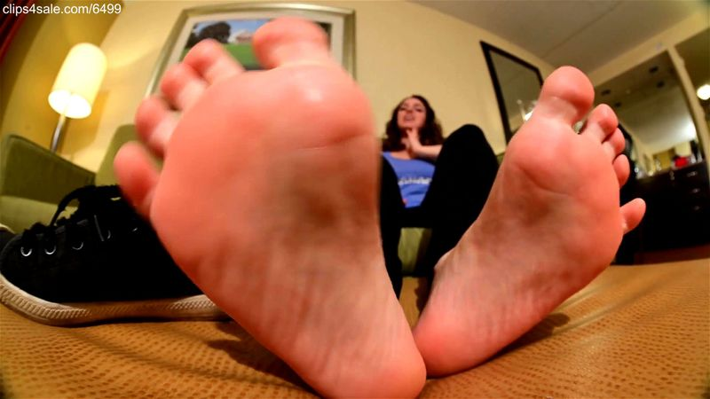 Footjob Sex Tickle Feet
