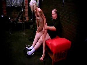 Bdsm pet slave