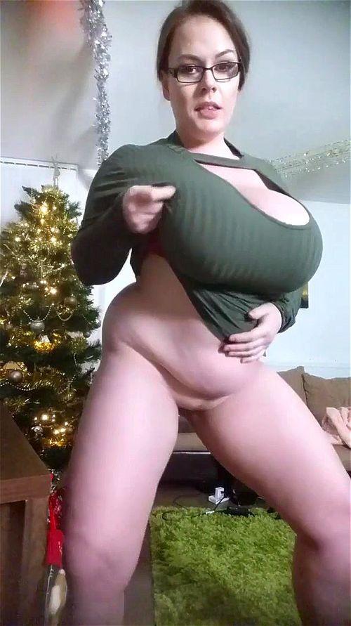 Natural huge tits Big Natural