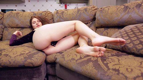 FG Katty Leotard on the couch - Fame, Katty, Famegirl, Fg Katty, Famegirls, Fame Girls Porn