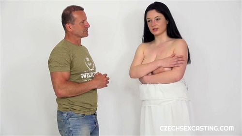 Castin czech MOTHER AND
