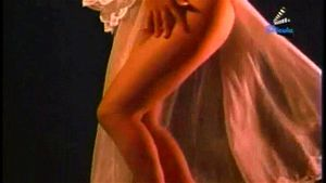 Rosita Bouchot  nackt