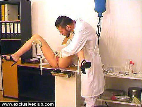 Gyno exam pics Watch Anna Gyno Exam Gyno Exam Gynecological Examination Fetish Porn Spankbang
