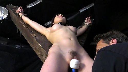 Vibrator Bondage