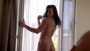 Nude cindy landolt nude :