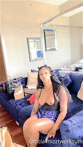 Amateur Bbc Latina Anal