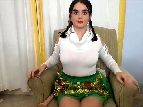 Young brunette Gia_Is_Horny webcam chat 1/2