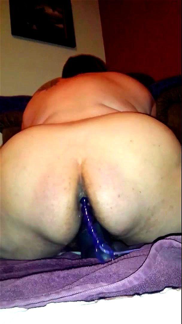 Amateur Ebony Bbw Riding Dick