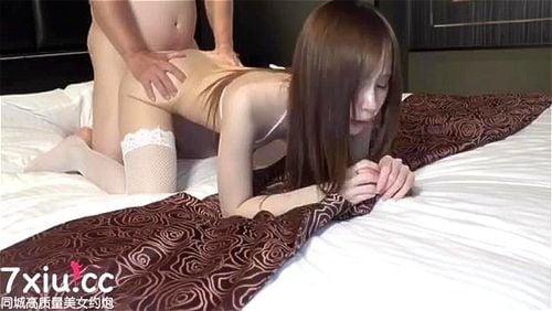 貧乳だけど、SS級に可愛い美女と中出しセックス - 素人, Japanese, 中出し, 日本人, ハメ撮り, 個人撮影 Porn