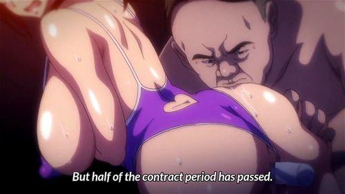 Hentai Cheating