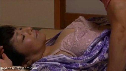 Mom porn sleeping sleeping mom
