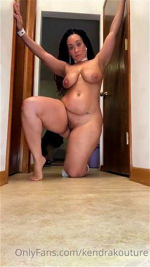 Sexy bbw thumbnail
