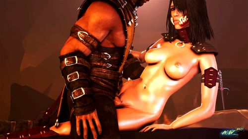 X porn kombat mortal Mortal Kombat