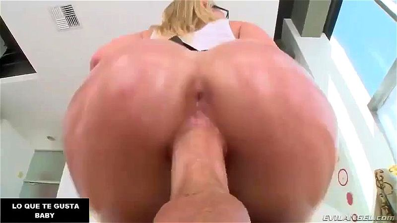 18 Year Old Reverse Cowgirl