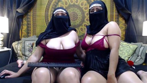 Arab Lesbian Porn
